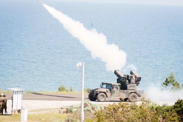 W Ustce zakończyły się Tobruq Legacy 2019, czyli największe ćwiczenia naziemnej obrony powietrznej państwa Paktu Północnoatlantyckiego. NATO wykonało