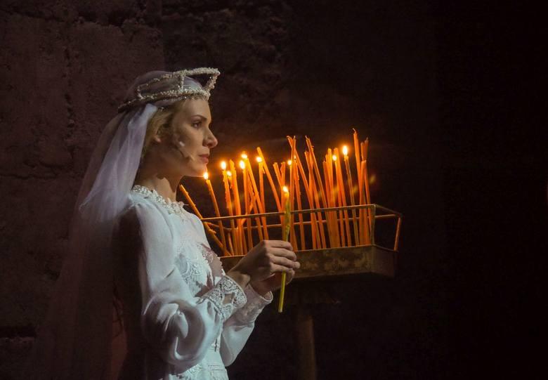 Agnieszka Przekupień to Najlepsza Wokalistka Musicalowa 2018. Teatralna Nagroda Muzyczna za Larę z Doktora Żywago