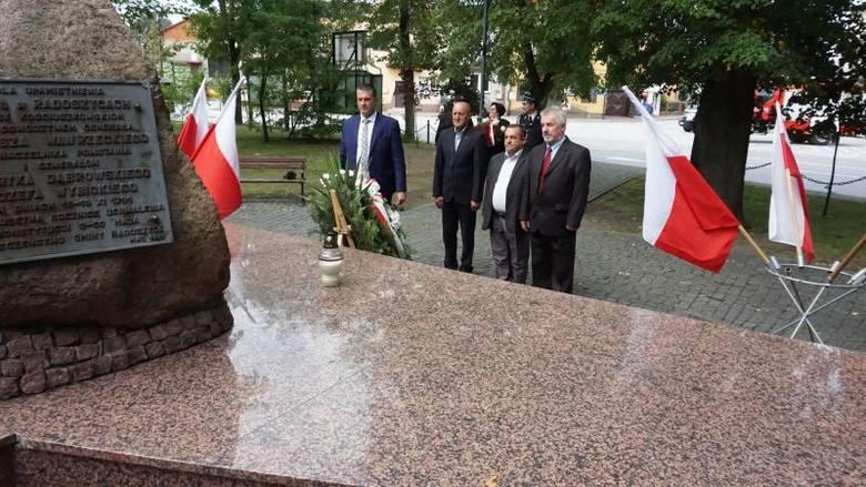 Obchody 76 rocznicy Pacyfikacji Radoszyc. Zobacz zdjęcia