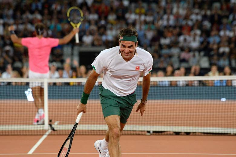 """Burza w Szwajcarii. Powodem zdjęcie Rogera Federera sprzed... osiemnastu lat. """"Uznałem, że klient nasz pan i fotografie trafiły do archiwum&quo"""