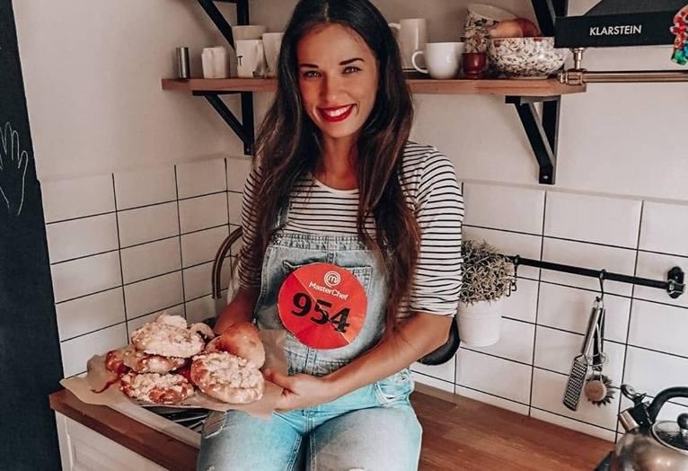 Marlena Cichocka będzie gotowała w MasterChefie już w najbliższą niedzielę (7 września). Pierwszy odcinek kulinarnego programu TVN będzie można zobaczyć