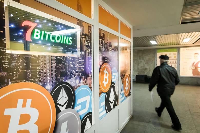 Cena bitcoina rosła już wyraźnie w kwietniu, ale dopiero w maju naprawdę wystrzeliła w górę z 5000 dolarów na początku miesiąca do 8000 dolarów obec