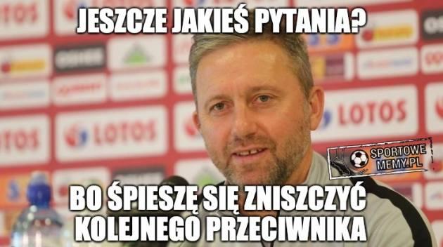 Memy o meczu Polska - Izrael 4:0