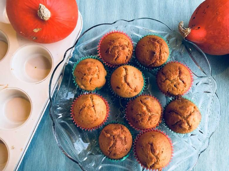 Życie ze smakiem. Muffiny dobre na wszystko