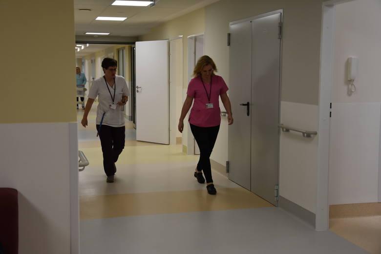 Tarnów. Lepsze warunki dla chorych na raka w szpitalu św. Łukasza