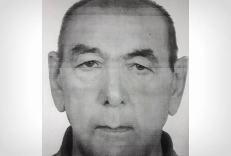 Janusz Musik wyszedł z domu w piątek, 11 czerwca. Trwają jego poszukiwania.