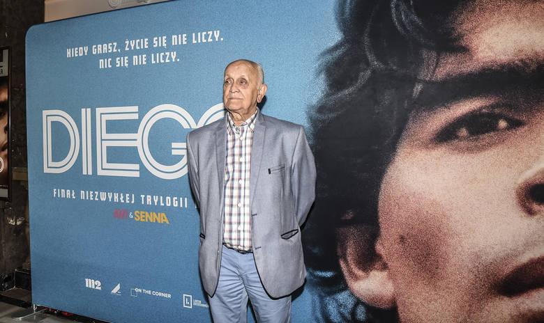 """Gwiazdy na premierze filmu """"Diego"""""""