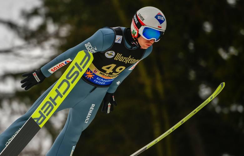 Kamil Stoch w Willingen zajął 3. miejsce.