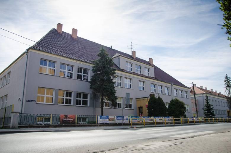 ZS nr 2 CKU w Kluczborku