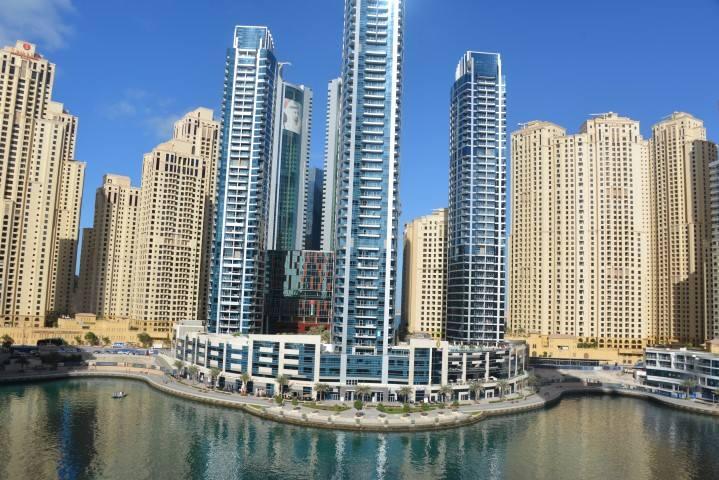 Dubaj - miasto wizjonerów i szalonych architektów