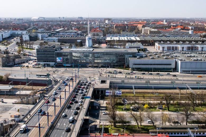 Wieżowiec osiągnął już swoją docelową wysokość - 73 metry. To sprawia, że będzie najwyższym budynkiem mieszkalnym w Poznaniu i prześcignie Chartowo Tower