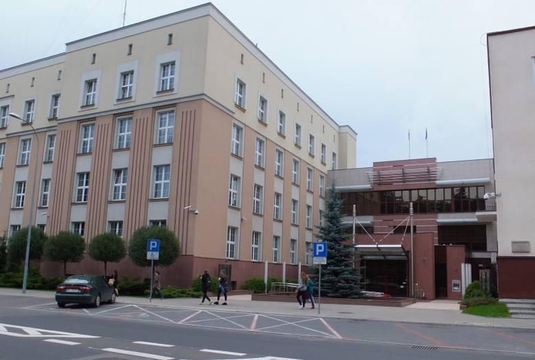 Koronawirus w Podlaskim Urzędzie Wojewódzkim. Zakażonych jest 15 pracowników