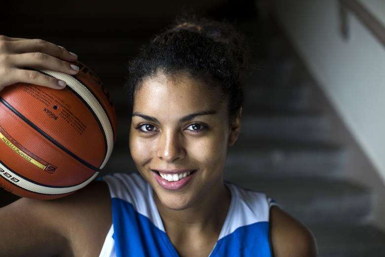 Chilijka Ziomara Morrison