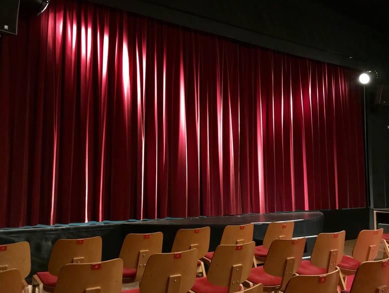 Od 12 lutego otwarte zostają teatry - do 50 proc. dostępnych miejsc.