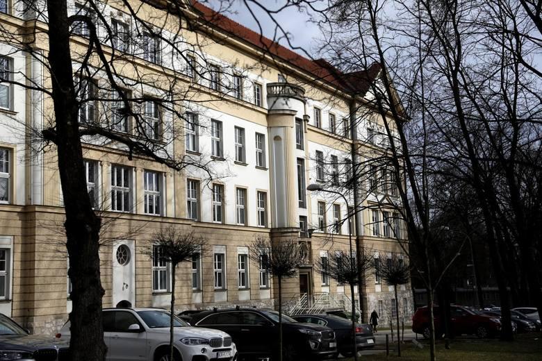 Działki i budynki Szpitala Uniwersyteckiego można już sprzedać