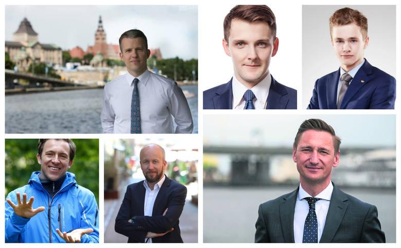 Wyborczy wyścig trwa. Kandydaci starający się o miejsce w Radzie Miasta, Sejmiku a nawet w gabinecie Prezydenta Szczecina stają na głowie, by przekonać