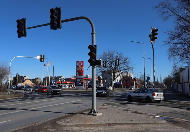 Interwencje Echa Dnia. Wyłączona sygnalizacja świetlna w Radomiu powoduje ogromne korki i sporo nerwów wśród mieszkańców