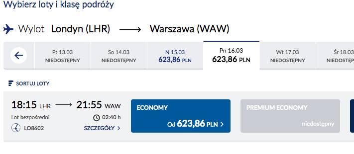 Koronawirus. Jak wrócić do Polski po zamknięciu granic? Program