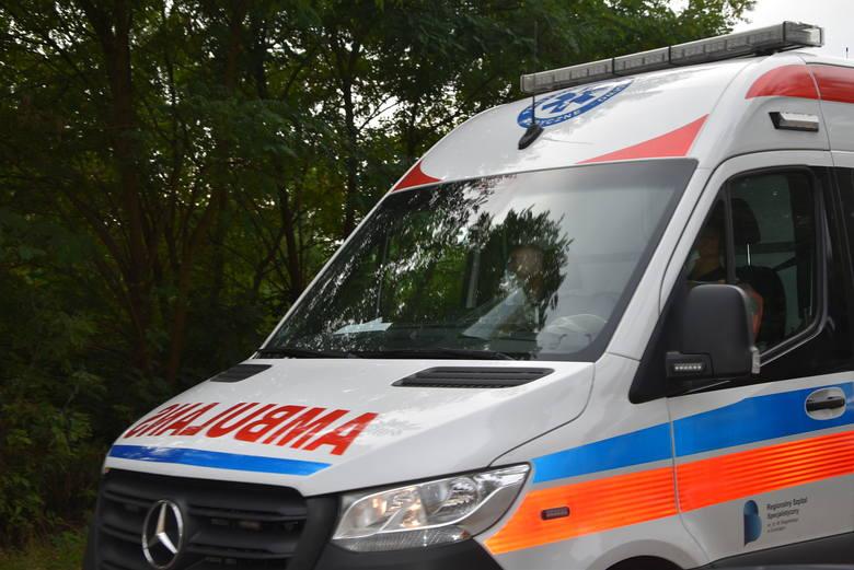 """W całym 2020 roku były w szpitalu w Grudziądzu  582 zgony """"covidowe"""". Ile było w pierwszym kwartale 2021 roku? Odpowiedź na kolejnej"""