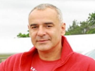 Krzysztof Skrętowicz w reprezentacji Polski jest od 11 lat.