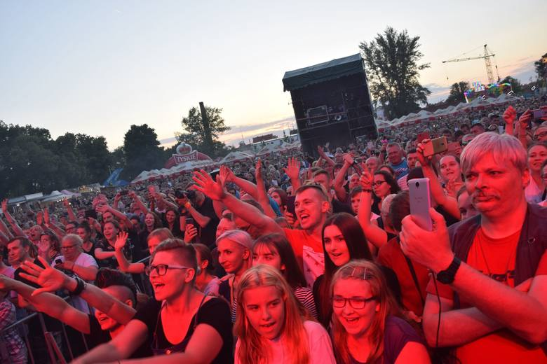 Wydarzenia w Nowej SoliNa zakończenie Święta Solan 2019, 16 czerwca na głównej scenie wystąpiła Agnieszka Chylińska.W tym roku koncerty odbywały się