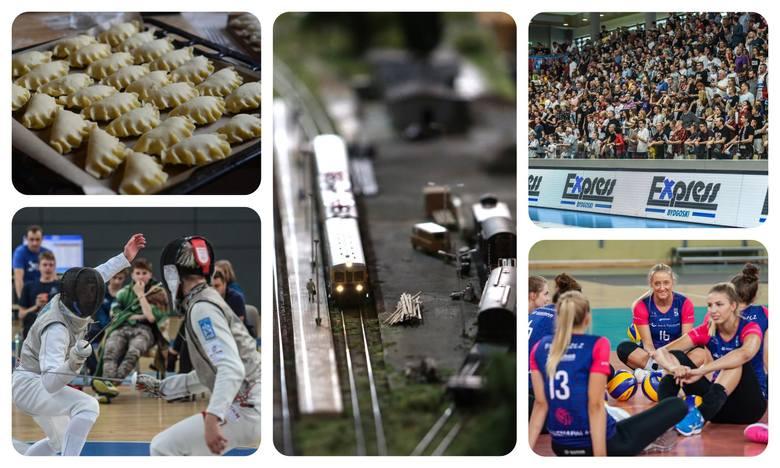 Co robić w sobotę, 5 października w Bydgoszczy? Przedstawiamy kilka najciekawszych wydarzeń, odbywających się tego dnia w mieście. Sprawdź >>>