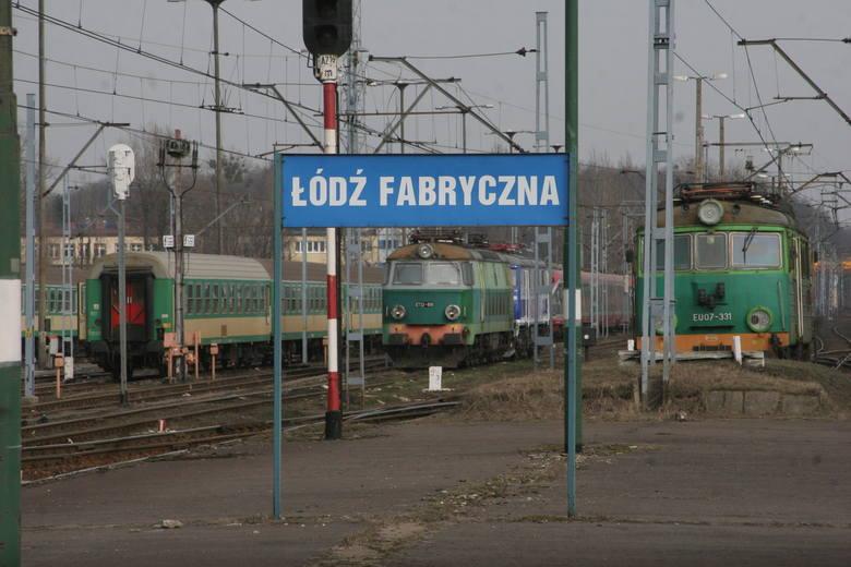 Tu wsiadało się w pociągi, które wiozły ludzi do sukcesu