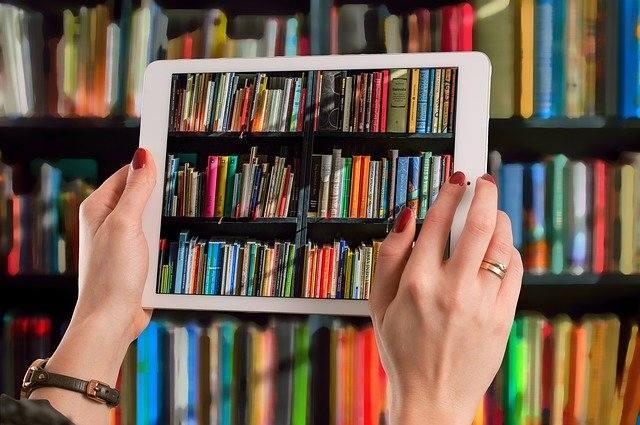 Biblioteka Pedagogiczna w Tarnobrzegu zaprasza na webinaria i atrakcje online z okazji Tygodnia Bibliotek