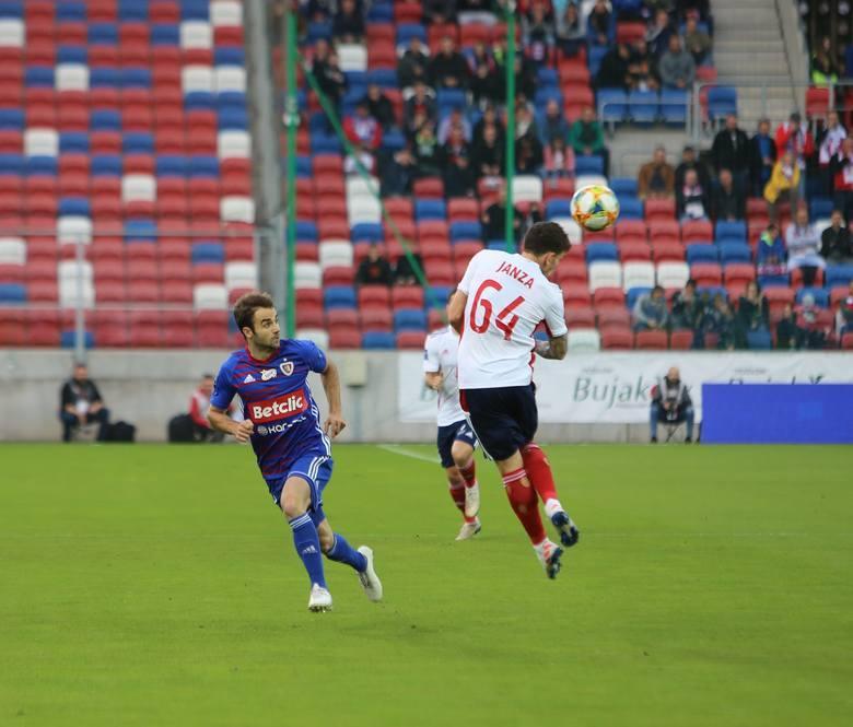 Zobacz listę TOP 13 najdroższych piłkarzy województwa śląskiego przed restartem PKO Ekstraklasy   Zobacz kolejne zdjęcia. Przesuwaj zdjęcia w prawo -