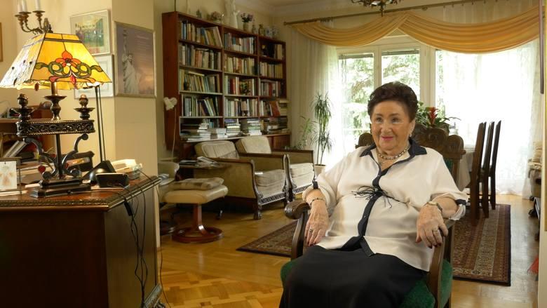 Krystyna Skolecka-Kona.