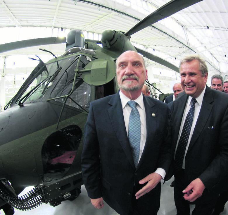 Najbardziej niepokoi, że postęp w modernizacji armii jest prawie żaden