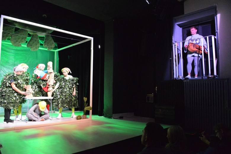 Legenda o początkach państwa polskiego na nowo w teatrze Kubuś. Premiera w niedzielę