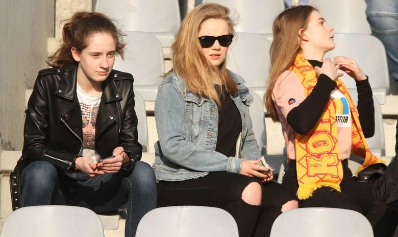 Ponad 6 tysięcy kibiców, którzy przyszli na Suzuki Arenę na mecz piłkarzy Korony Kielce z Zagłębiem Lubin, opuszczali trybuny zawiedzeni. Żółto-Czerwoni