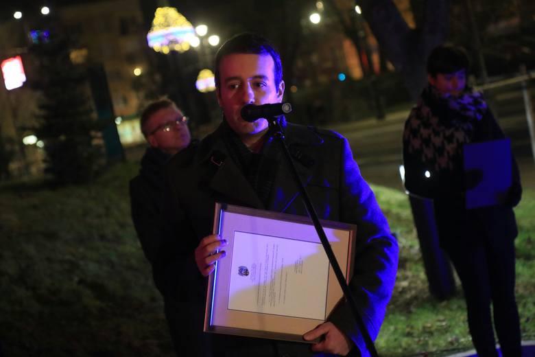 Rozpoczęły się Dni Grzegorza Ciechowskiego w Toruniu. Imię kompozytora, autora tekstów, a przede wszystkim założyciela Republiki nosi od czwartku (15.12)