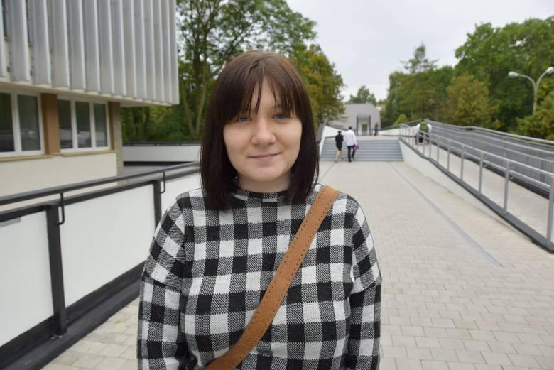 - Ceny mieszkań z roku na rok są coraz wyższe - przyznaje Barbara, studentka z Lublina.