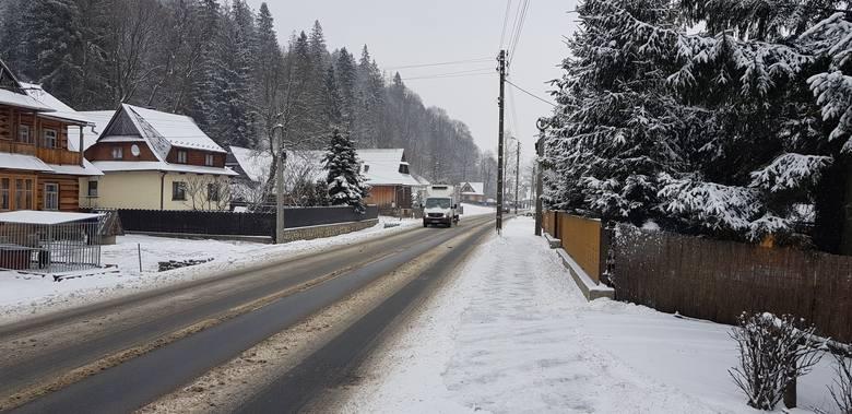 Śmierć w Tatrach. Ula Olszowska została zamordowana?