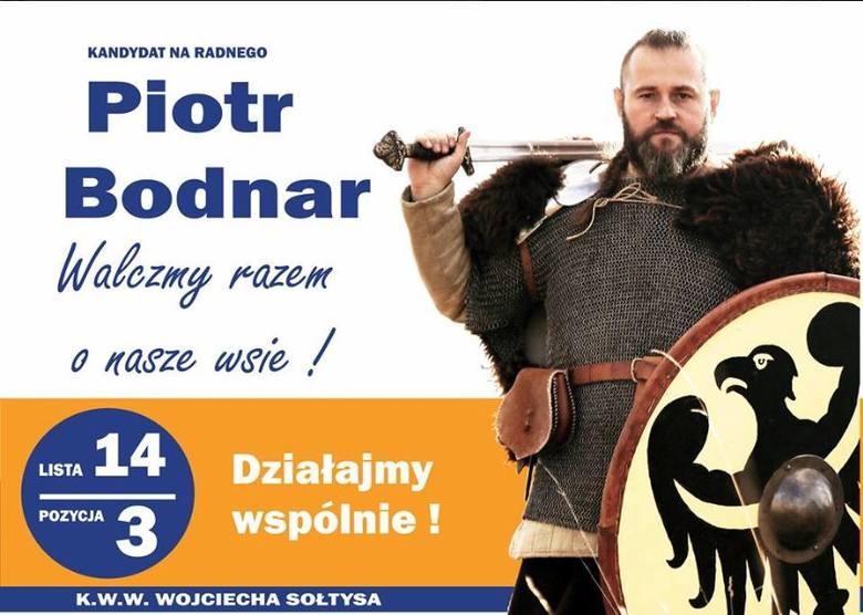Dziwne śmieszne Odjechane Zobaczcie Plakaty Wyborcze