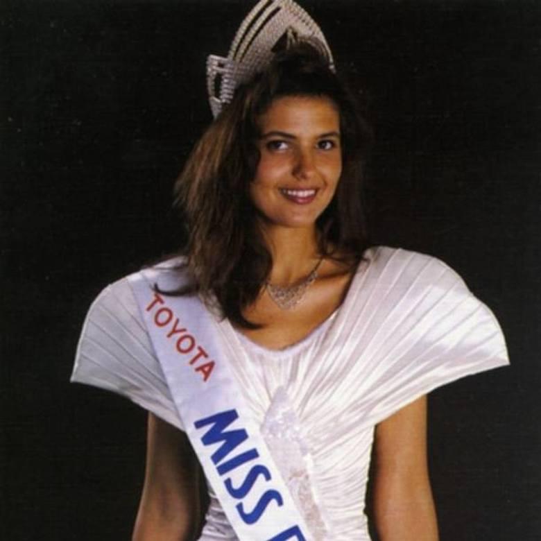 Rok 1992 - Elżbieta Dziech (Bielsko-Biała)