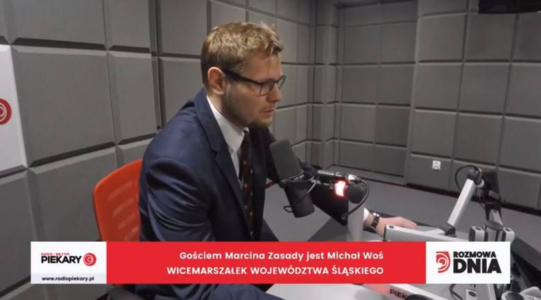 Michał Woś: Województwo dopłaca do Kolei Śląskich 140 mln rocznie, a ze sprzedaży biletów jest 30 mln GOŚĆ DNIA DZ