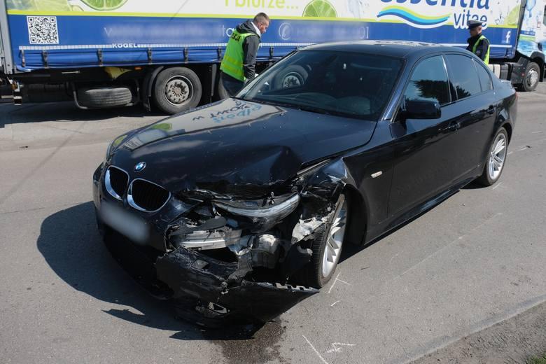 Do wypadku doszło w poniedziałek w Krównikach pod Przemyślem. W zderzeniu trzech samochodów osobowych poszkodowana została jedna osoba.Aktualizacja,