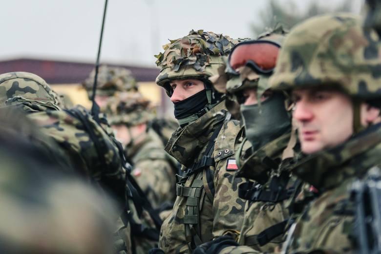 Kolejna grupa żołnierzy międzyrzecko-wędrzyńskiej brygady przygotowuje się do misji w Rumunii. Ostatnio przeszli sprawdzian z działań bojowych.ZOBACZ