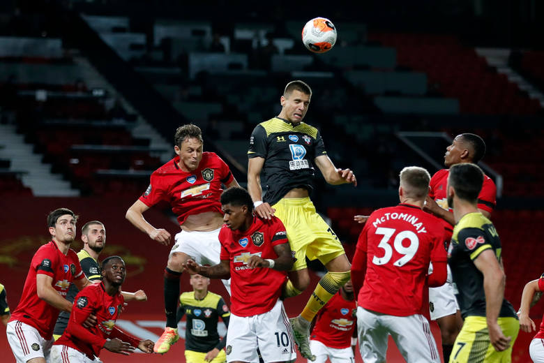 Man. United - Southampton