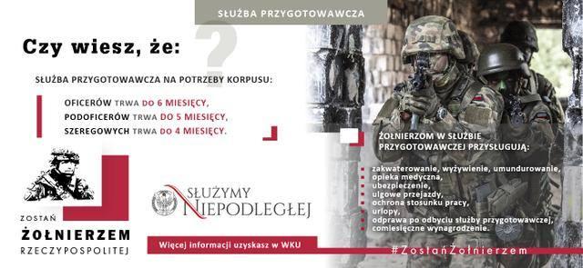 Jak informuje MON, kampania jest odpowiedzią na wzrost zainteresowania wojskiem i zdobywaniem kompetencji związanych z bezpieczeństwem. MON liczy, że