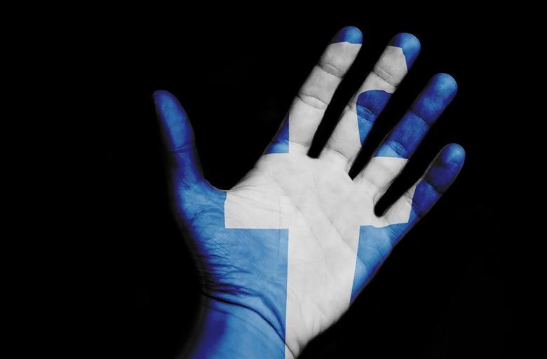Jeśli chcesz korzystać z serwisu społecznościowego, jakim jest Facebook, musisz zaakceptować jego regulamin. To pierwsza taka sytuacja, kiedy najpopularniejszy