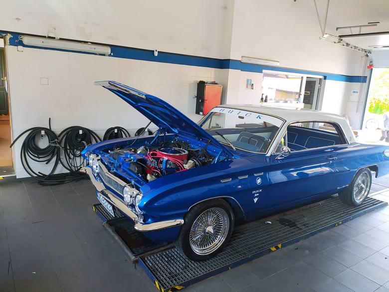 Trix Auto Gaz - mechanika samochodowa
