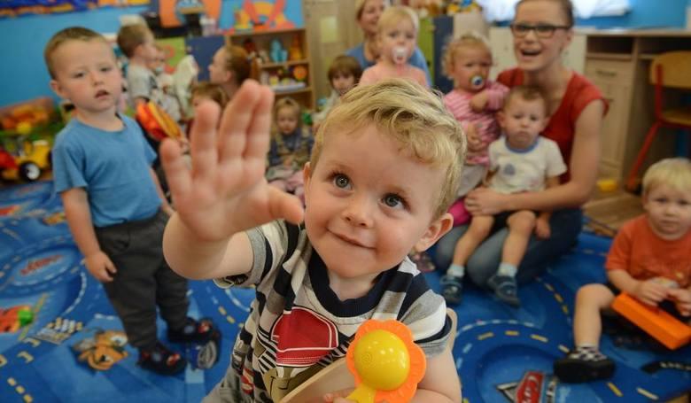 Już 4 marca w Rudzie Śląskiej rusza rekrutacja do przedszkoli. Na złożenie wniosku o przyjęcie dziecka do placówki rodzice mają czas do 15 marca.