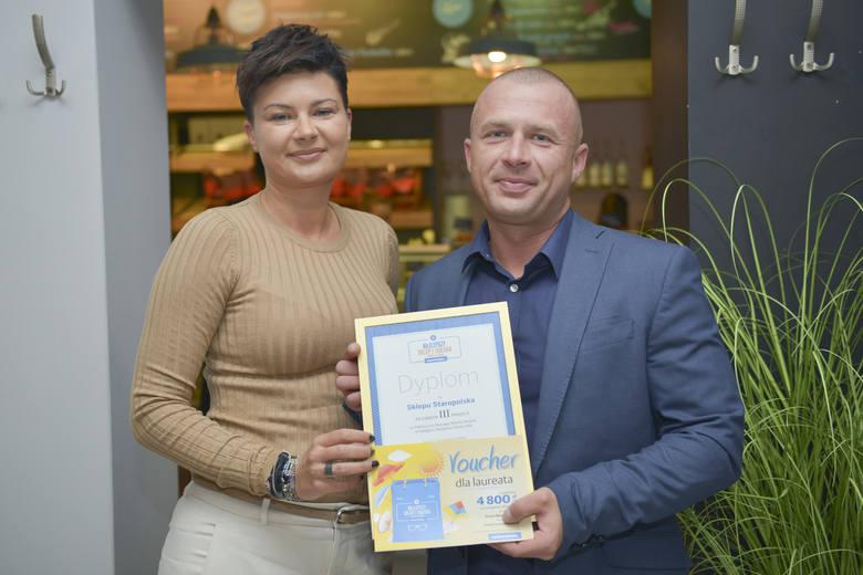 Najlepsze firmy tego lata w Słupsku (zdjęcia, wideo)