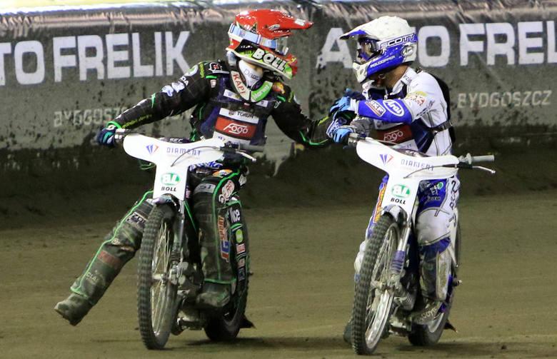 Speedway Euro Championship już w piątek na Motoarenie