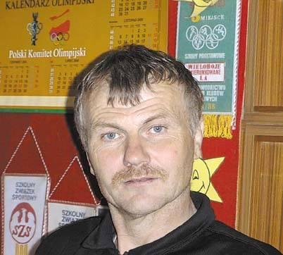 Andrzej Rębowski