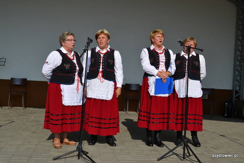 Święto Jagody w Sadku.